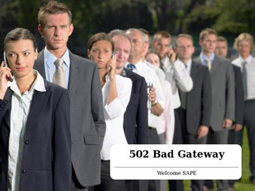 Добро пожаловать в Sape...