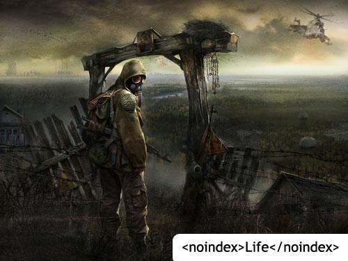 Жизнь в Noindex