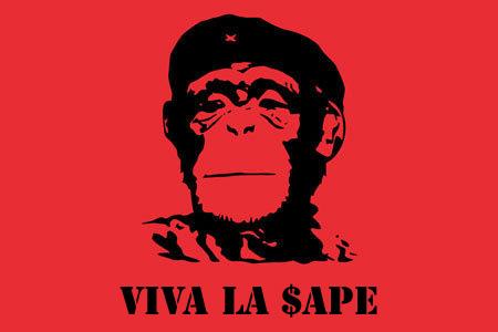 Viva la Sape!