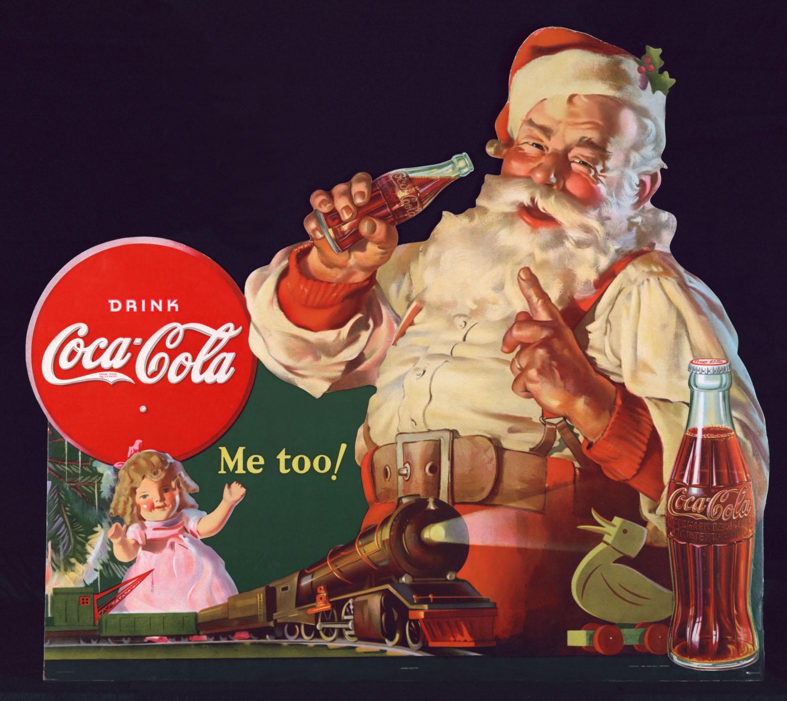 Самый популярный бренд в мире - Coca Cola
